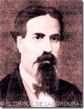 José Rosas Moreno-EL CRISOL DE LA CORDURA