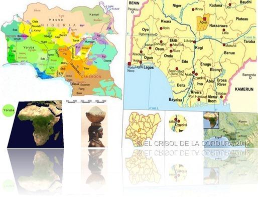 Nigeria-Lagos-Rio-Niger-EL CRISOL DE LA CORDURA